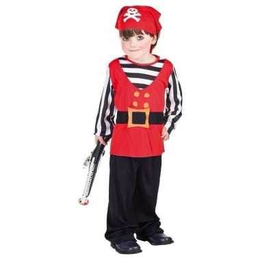 Kind piraten pak