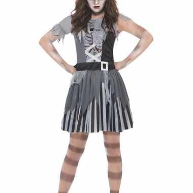 Piraat spook pak voor meisjes