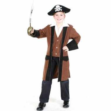 Overhemd Voor Pak.Piraten Pak Met Wit Overhemd Piratenpak Kind Nl