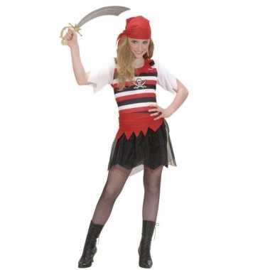 Piraten paks voor meisjes
